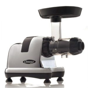 Omega Nutrition Center J8227S Slowjuicer