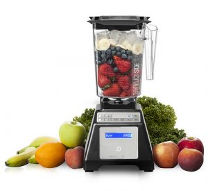 blendtec Wildside-jar