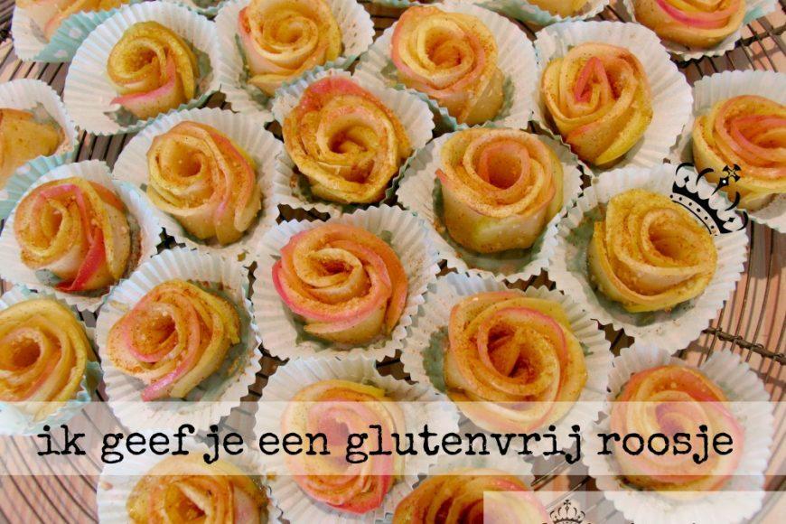 Ik geef je een glutenvrij roosje