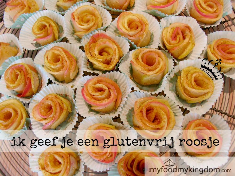 blog ik geef je een glutenvrij roosje