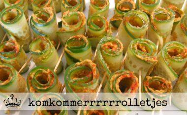 komkommerrrrrrolletjes