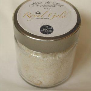 fleur de sel royal gold