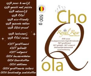 ChoQola Royal Raw