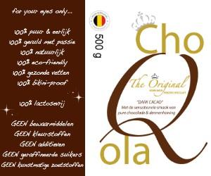 ChoQola The Original