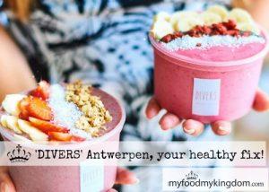 Divers Antwerpen