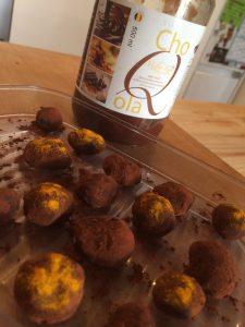 choQola truffels