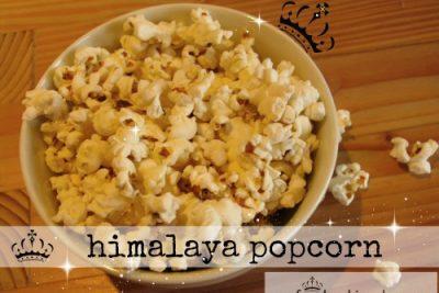 himalaya popcorn