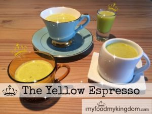 blog the yellow espresso