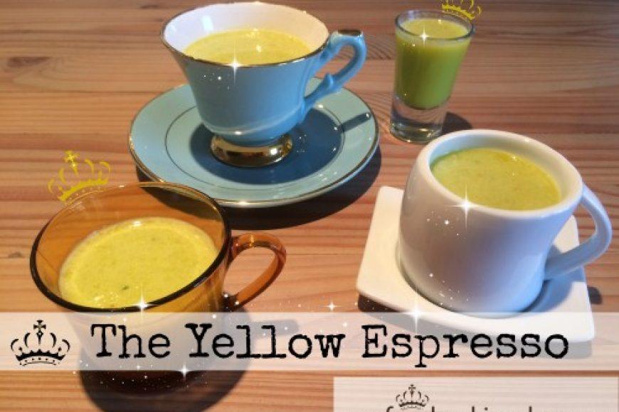 The Yellow Espresso