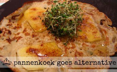pannenkoek goes alternative