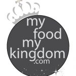 My food my kingdom