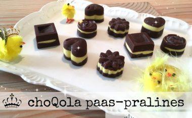 choQola paaspralines