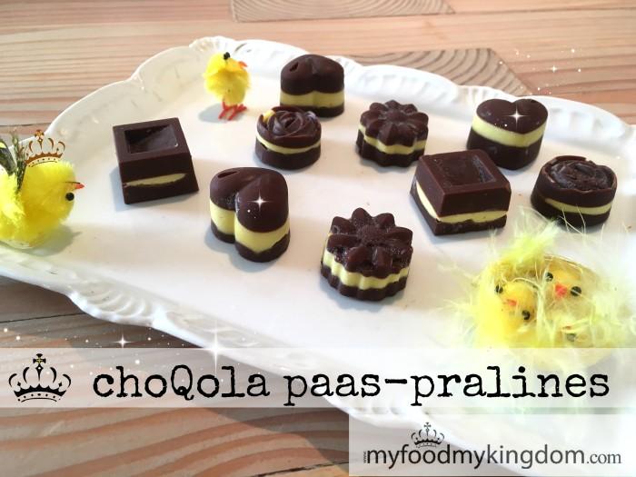 blog choQola paaspralines