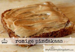 blog romige pindakaas
