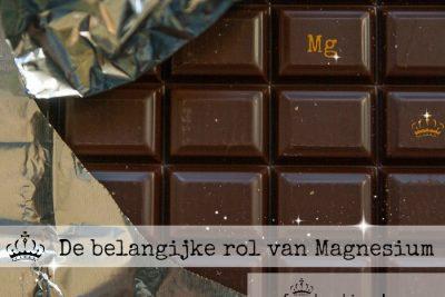 De belangrijke rol van magnesium