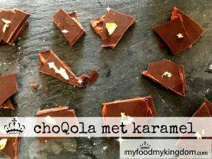 blog choQola met karamel