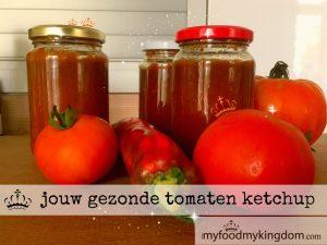 blog ketchup