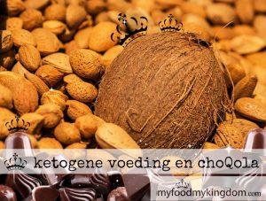 blog ketogene voeding en choqola