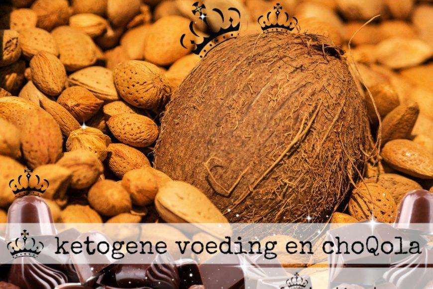 Ketogene voeding en choQola