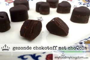 blog gezonde chokotoff met choQola