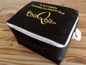 koeltasje choQola