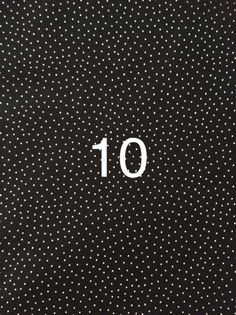 stof 10 mondmasker